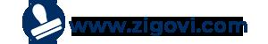 Zigovi.com – Fina Pečati Logo